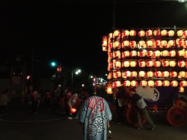 小浜紋付祭1