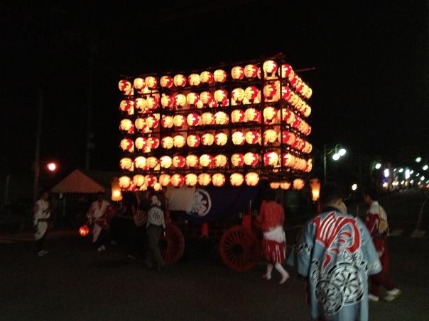 小浜紋付祭2